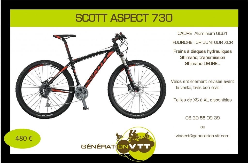 ASPECT 730
