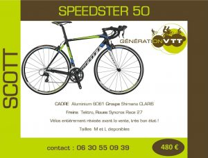 speedster-50