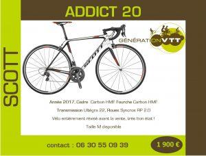 ADDICT 20