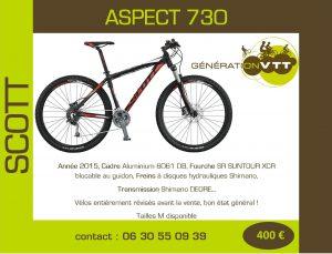 ASPECT 730 2015